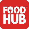 Foodhub - Online Takeaways icon