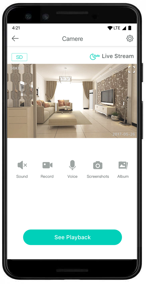 Wyze v2 1 27 For Android APK Download - DLoadAPK