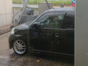 エッセ L235S 22年のカスタム事例画像 愛車は黒軽さんの2018年09月12日18:52の投稿