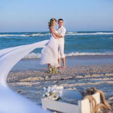 Wedding photographer Darya Malyk (Dasik). Photo of 03.04.2017