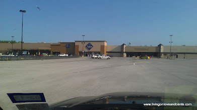 Photo: We went to one of my favorite stores Sam's Club.