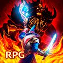 Guild of Heroes: Epic Dark Fantasy RPG game online icon