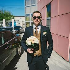 Wedding photographer Margo Serebryakova (margo4ka). Photo of 04.05.2014