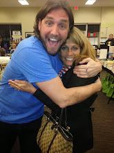 Photo: Orlando big hug