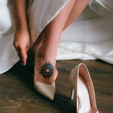Wedding photographer Maryana Surmachevskaya (marissa). Photo of 03.10.2016