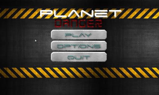 Planet Danger