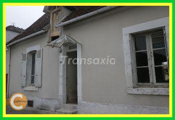 maison à Mézières-en-Brenne (36)