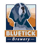 Logo of Bluetick Just The Tip Red Ale