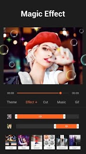 Power Video – Music Video Editor for Youtube 2