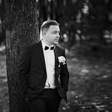 Wedding photographer Valeriy Moroz (fotomoroz). Photo of 23.03.2016