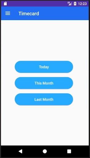 TCompliance - Driver App 1.18 screenshots 3