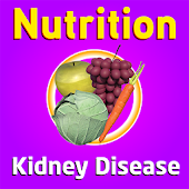 Nutrition Kidney Disease