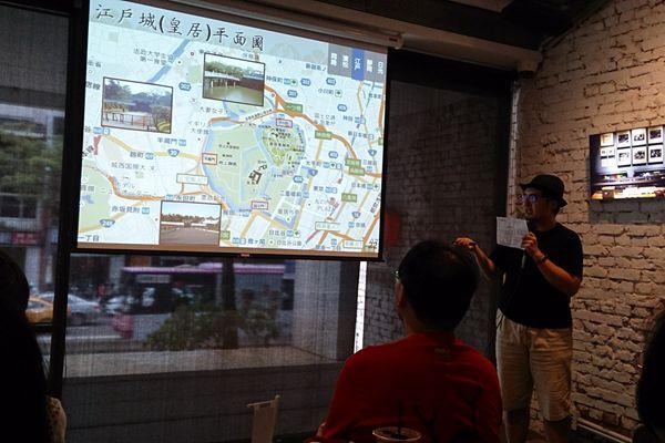 旅遊演講:日本歷史旅遊講座 @ 雄獅欣講堂