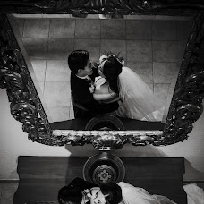 Wedding photographer Marysol San román (sanromn). Photo of 11.09.2018