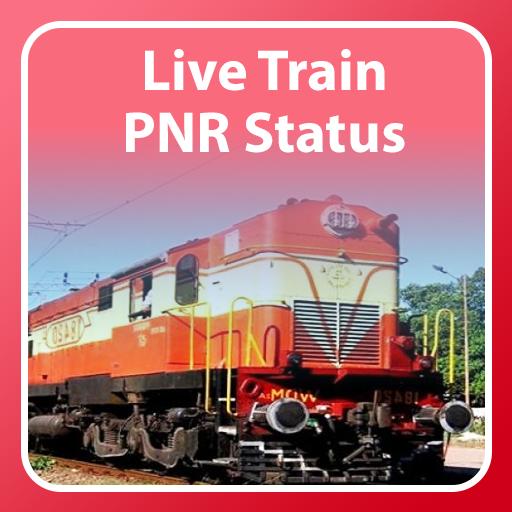 Live Train PNR Status