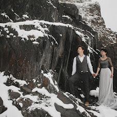 Wedding photographer Igor Sazonov (IgorSazonov). Photo of 08.02.2017