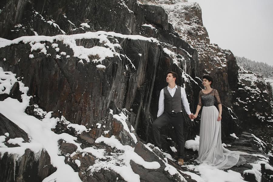 Wedding photographer Игорь Сазонов (IgorSazonov). Photo of 08.02.2017