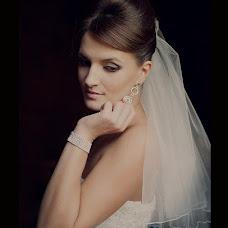 Wedding photographer Elena Efimova (beznika). Photo of 02.11.2012