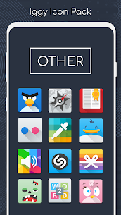 Iggy-Icon Pack v5.0.3 [Patched] 5