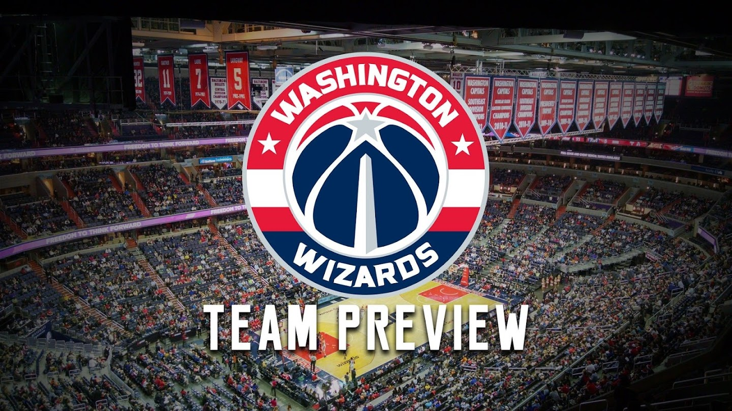 Watch Washington Wizards Team Preview live