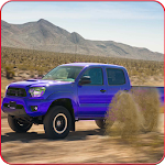 Real Offroad Hill Climb Driver Icon