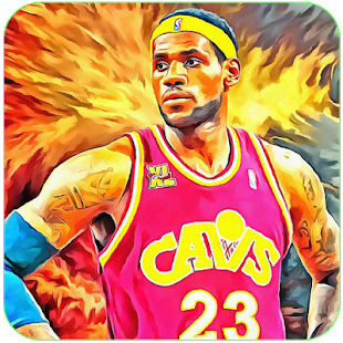 LeBron James Wallpapers - náhled