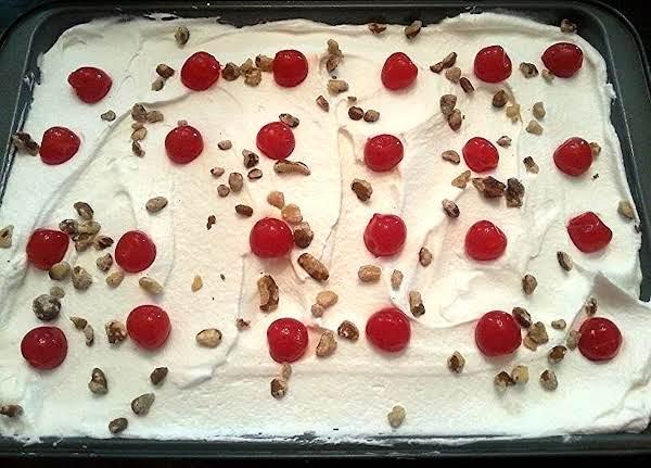Banana Split Cake Recipe 31 Just A Pinch Recipes