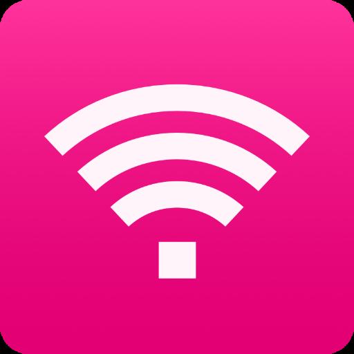 Android aplikacija Telekom WiFi