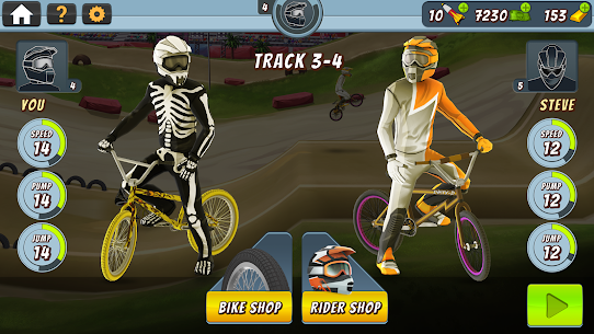 Mad Skills BMX 2 MOD (Unlimited Money/Rockets) 5