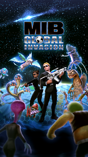 Men in Black: Global Invasion 1.18.5 screenshots 1