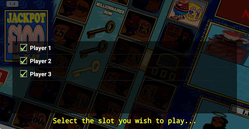 Classic Cops N  Robbers Club Fruit Machine apkdebit screenshots 9