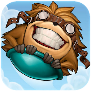 Download Bash The Bear v1.0 APK Full - Jogos Android
