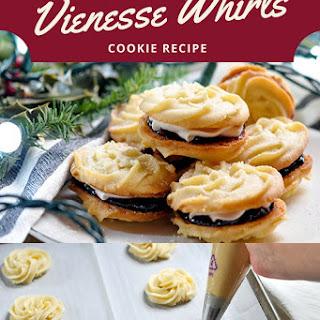 Viennese Whirls Recipe