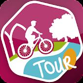 Haute-Mayenne Tour