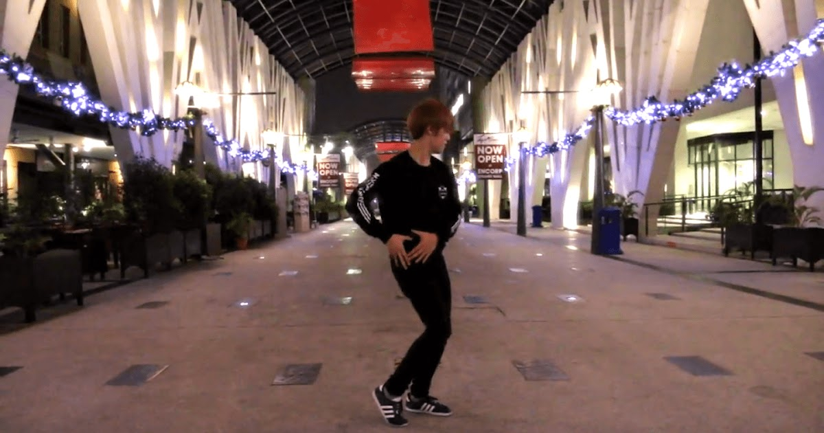 """NPI's Liyond shares slick dance to """"Money on My Mind"""""""