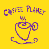 Coffee Planet Cafe
