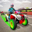ATV Quad Bike Racing Game 2019 icon