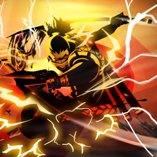 Shadow Ninja Gaiden: Shinobi War 2