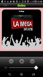Radios de Venezuela - náhled