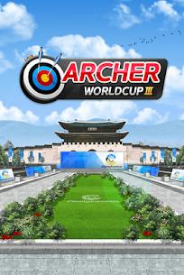 ArcheryWorldCup Online 5