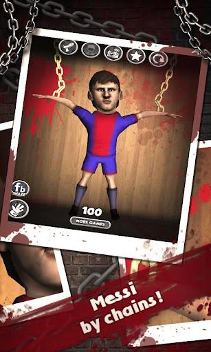 Smash The Lionel Messi