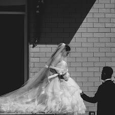 Wedding photographer Simone Rossi (simonerossi). Photo of 06.06.2018