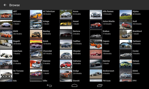 NetCarShow.com - Cars: News, Pictures & Specs  screenshots 8
