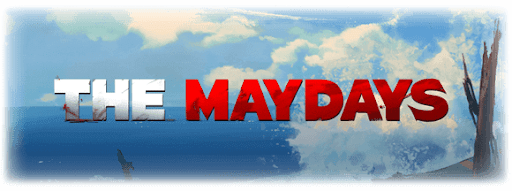THE_MAYDAYS