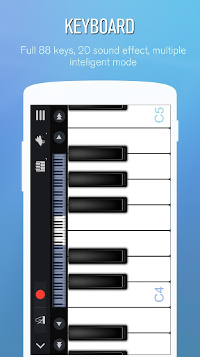 Perfect Piano 7.2.1 screenshots 2