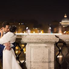 Fotografo di matrimoni Emiliano Allegrezza (emilianoallegre). Foto del 07.06.2017