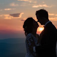 Wedding photographer Paweł Duda (fotoduda). Photo of 13.08.2018