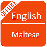 English to Maltese Dictionary