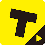 TopBuzz Videos: Viral Videos, Funny GIFs &TV shows Icon