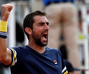Le finaliste de 2017 ne se fait pas surprendre au premier tour de Wimbledon